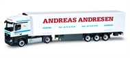"MB Actros ""Andreas Andresen"""