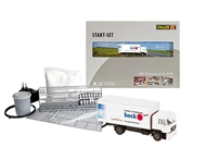 Car System Start-Set LKW MAN
